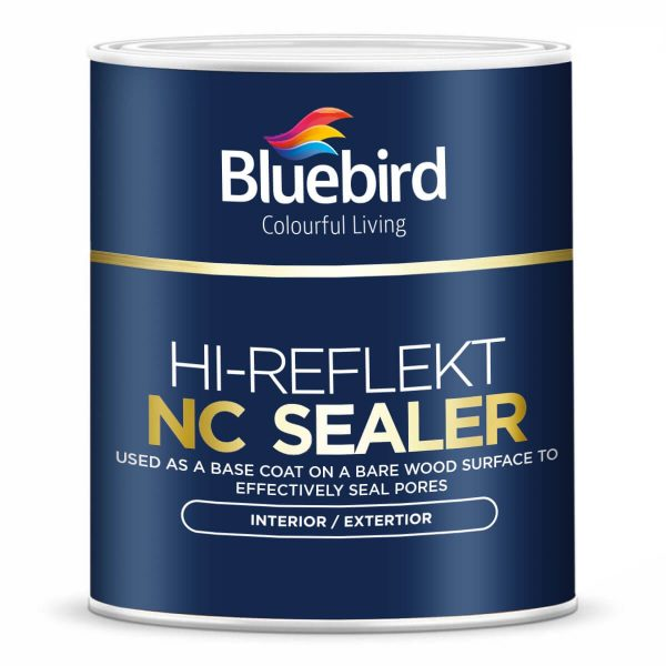 nc wood sealer